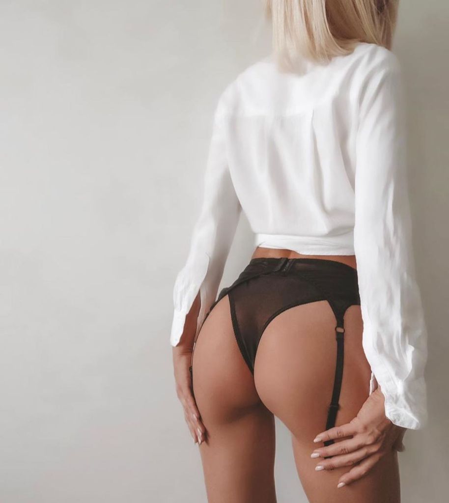 Escort services in St. Petersburg with models